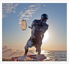 Kiteboarding lessons, Rentals, and Sales on South Padre Island