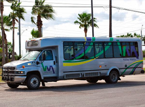 Rio Transit South Padre Island, Texas