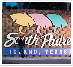 South Padre Island Information