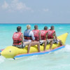 Banana Boats on South Padre Island
