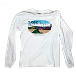 Christian Kiteboarding T-shirt and Riding Shirt
