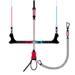 2012 Best Kiteboarding Redline Performance Bar