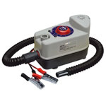 Bravo 12 volt Electric Kite Pump