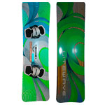 2017 Litewave Wing Light wind kite board
