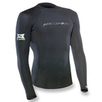 2010 Neosport XSpan 1.5mm Thermal Wetsuit Top