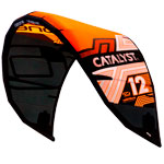 2016 Ozone Catalyst Kiteboarding Kite