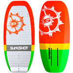 2014 Slingshot Dwarf Craft Kiteboard