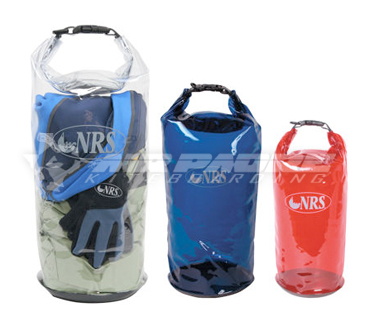 NRS Dri-Stow Bag Colors