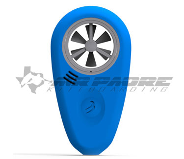 Bluetooth Wind Meter