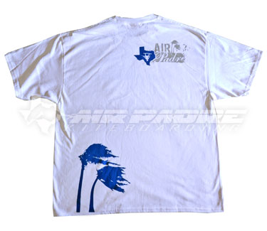 Air Padre Windy Palms State Road Shirt