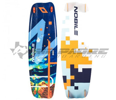 2016 Nobile NHP Kiteboard
