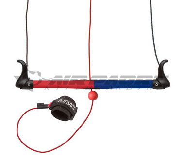 HQ Rush Pro Trainer Kite