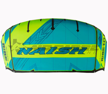 Naish Ride Blue Top