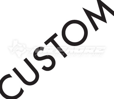 Custom Kiteboarding Sticker