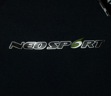 Neosport Logo on Front